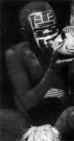 Фото №2 - Отверженный племени Онге
