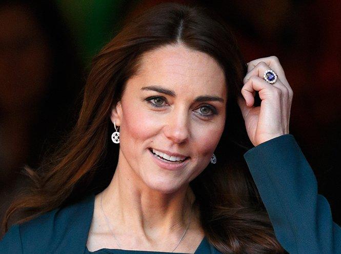 Фото №17 - Эффект Кейт Миддлтон: что нового ввела в моду герцогиня