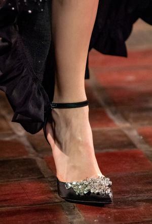 Фото №10 - Самая модная обувь осени и зимы 2020/21