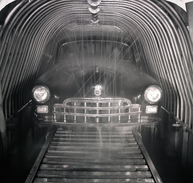 Фото №6 - «По дороге едет ЗИМ…»: советский автомобиль, который неожиданно обогнал время