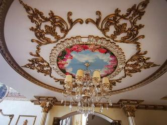 Фото №3 - Архитектор рассказал, сколько стоят золотая мебель и сантехника из дома экс-главы ГИБДД Ставрополья