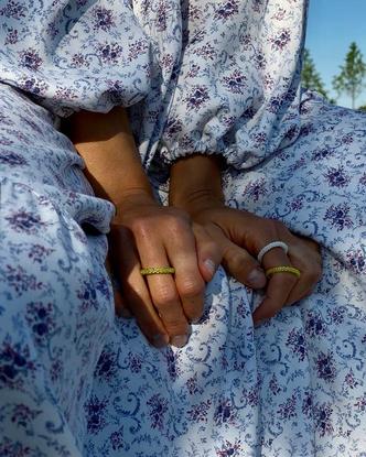 Фото №4 - Наивное искусство: 5 украшений из бисера и бусин, в которые вы влюбитесь