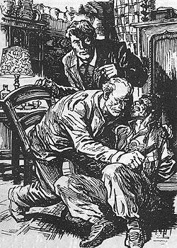Фото №2 - Джек Лондон. Бюро убийств. Часть II
