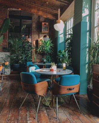 Фото №9 - Воскресный бранч: 6 мест для долгих завтраков в Москве