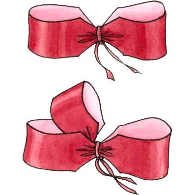 Фото №24 - Учимся завязывать праздничные банты