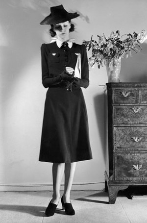 Фото №7 - Маленькое черное платье: удивительная история культовой вещи