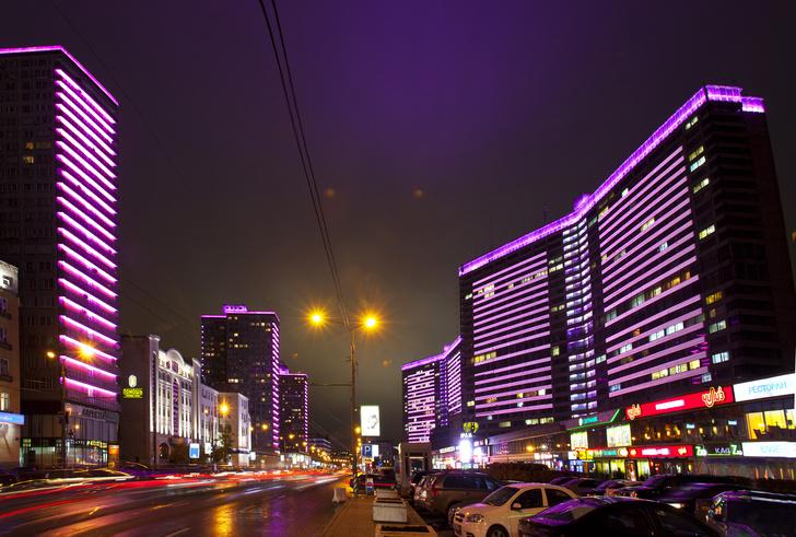 Фото №1 - Philips проводит в России социальную кампанию «Октябрь в розовом свете»