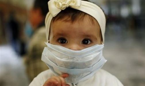 Фото №1 - Четыре ребенка в США заразились ранее неизвестным штаммом гриппа H3N2