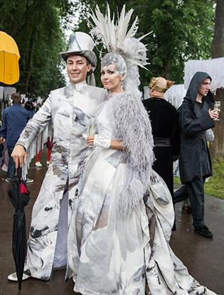 Фото №3 - В Москве пройдет костюмированный бал Midsummer Night's Dream