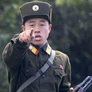 Фото №1 - Северная Корея закрывает границы