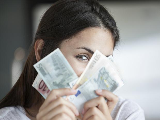 Фото №1 - Энергетика денег: 5 секретов, которые знают только обеспеченные люди