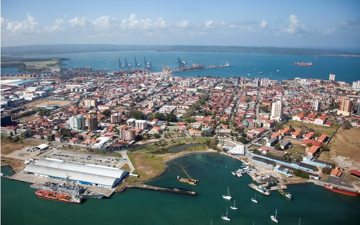 Фото №4 - Разрезая континенты: 9 фактов о Панамском канале
