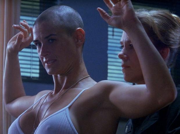 Фото №3 - «Это был сущий ад»: как актрисы готовились к самым сложным ролям
