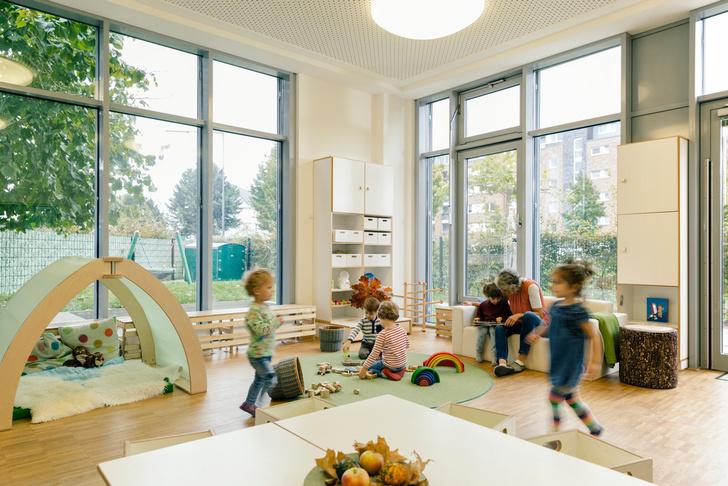 Фото №5 - Первый раз в детский сад: можно ли избежать истерик у малыша