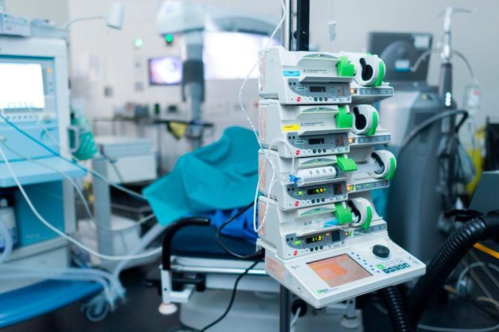 Фото №1 - Можно ли сохранить сознание под анестезией