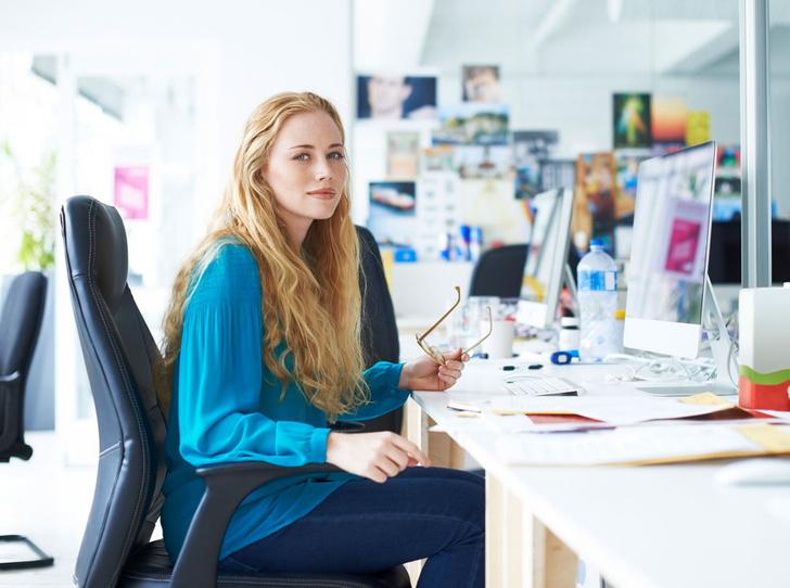 Фото №1 - Советы остеопата: как меньше уставать на работе