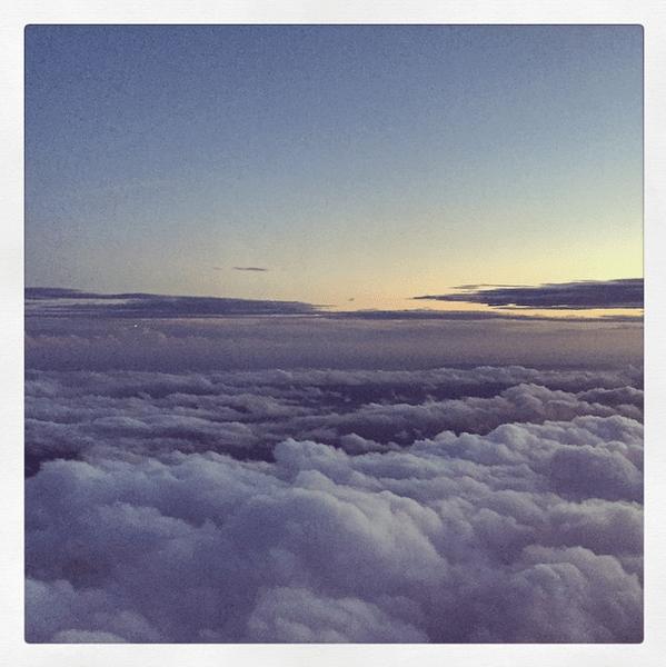 Фото №17 - Звездный Instagram: Знаменитости и самолеты