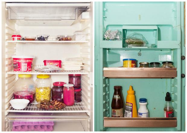 Фото №1 - Что лежит в холодильнике у жителей разных стран: 54 любознательных фото