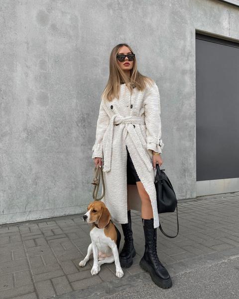 Фото №2 - Чеклист: выбираем идеальное пальто на осень 2020