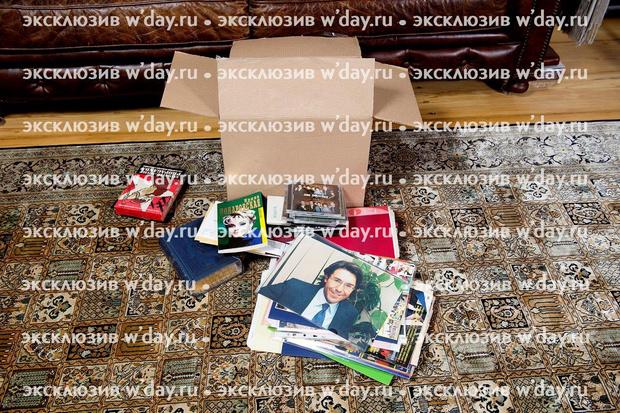 Фото №4 - Андрей Малахов: «Во мне выжгли все, к чему был привязан»