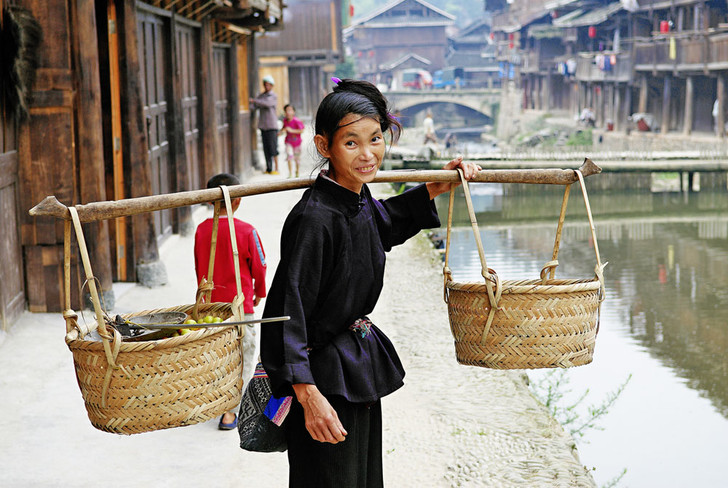Фото №6 - Китайская шкатулка