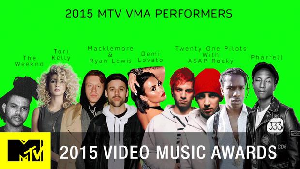 Фото №2 - Мы знаем имена всех, кто выступит на MTV VMA