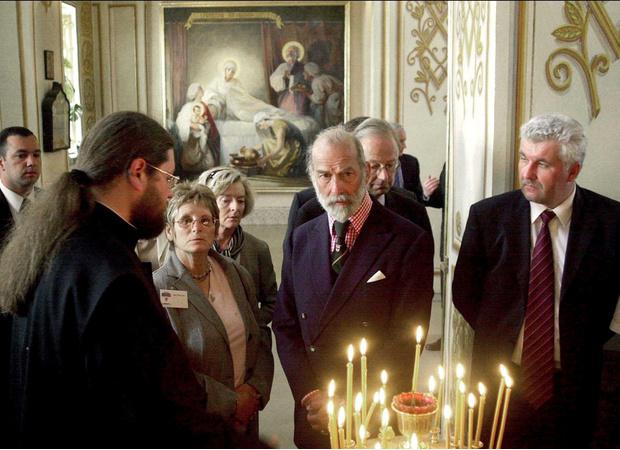 Фото №3 - Самый русский британский принц: 5 фактов о Майкле Кентском, кузене Елизаветы II
