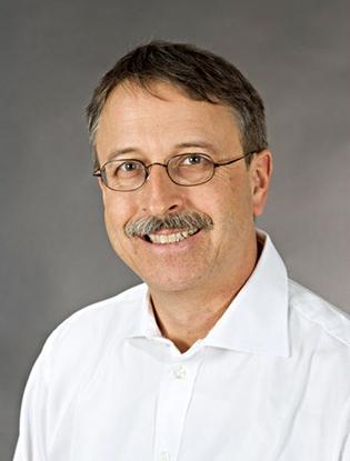 Алекс Витасек, президент международного общества Майер-терапевтов