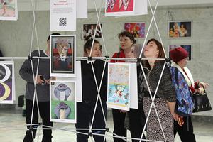Фото №4 - Объявлены победители второго этапа творческих онлайн-конкурсов «Поколение Маугли»