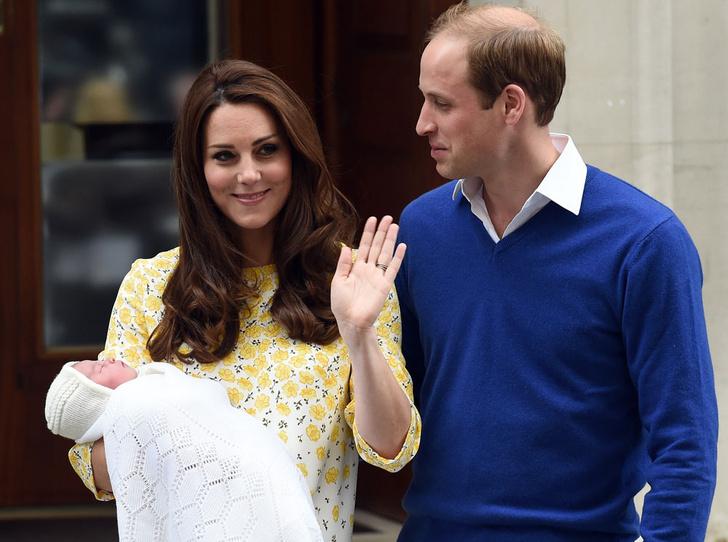 Фото №7 - Какие правила придворного этикета беременности уже пересмотрела герцогиня Сассекская
