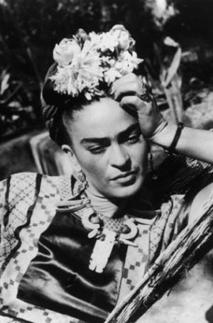 Фото №4 - Большая любовь маленькой Фриды Кало