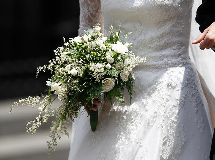 Фото №14 - Принц Кристиан Ганноверский сыграл повторную свадьбу (теперь с размахом)