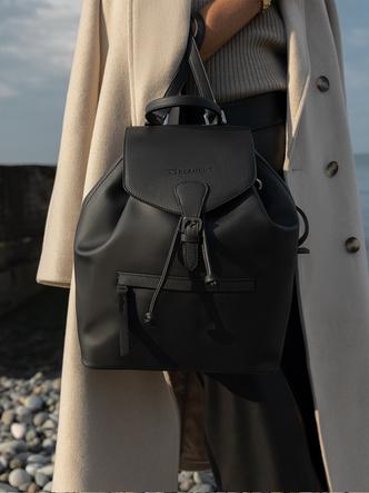 Фото №3 - Идеально для учебы: бренд 33 Element выпустил новую коллекцию сумок и рюкзаков