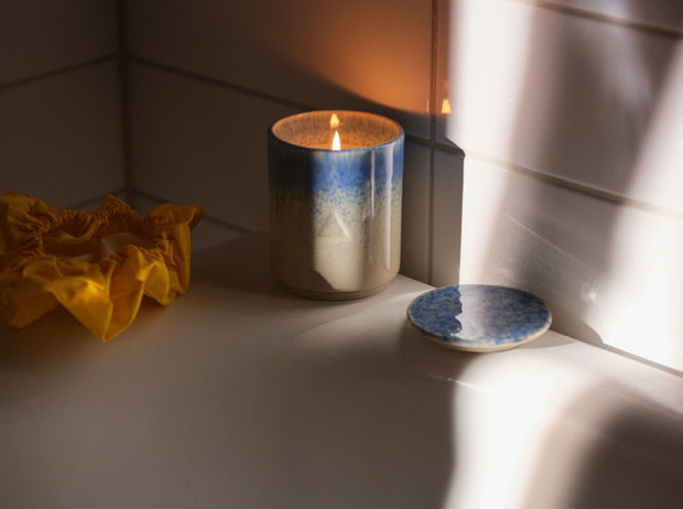 Фото №3 - Индивидуальность, ностальгия и уют: 13 ароматических свечей, которые преобразят ваш дом