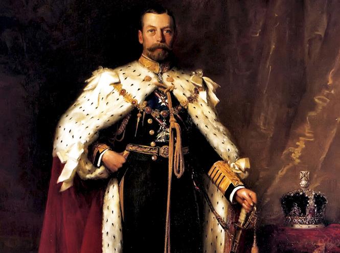 Фото №7 - Спасти царскую семью: почему Георг V отказал в помощи своему кузену Николаю II?