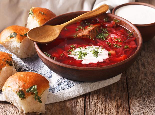 Фото №2 - 7 традиционных супов русской национальной кухни