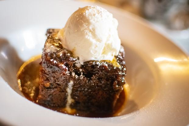 Фото №2 - Как приготовить любимый десерт Кейт Миддлтон