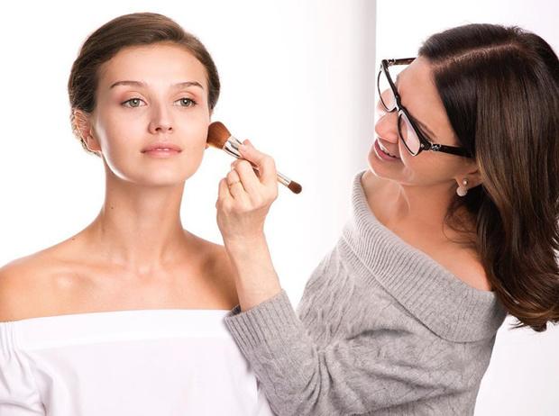 Фото №2 - 7 правил удачного макияжа, которые многие игнорируют