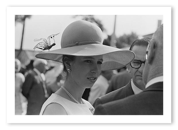 Фото №8 - Британская Катрин Денев: принцесса Анна, какой вы ее не знали