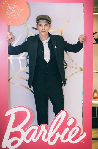 Фото №10 - Презентация капсульной коллекции Charlotte Olympia x Barbie в Москве