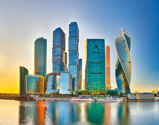 Фото №2 - Москву не предлагать