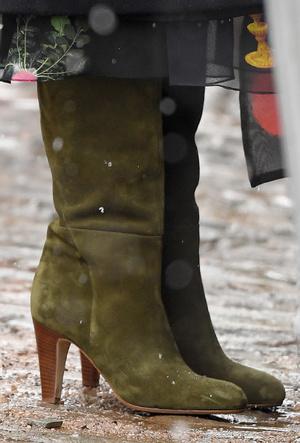 Фото №27 - Стильная беременность Меган Маркл: главные модные предпочтения герцогини