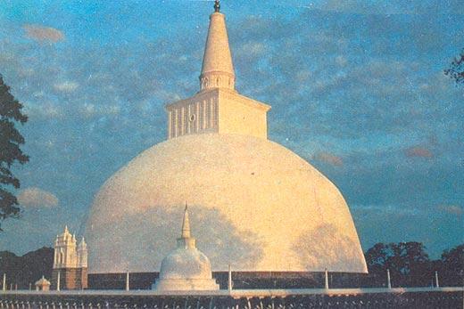 Фото №2 - Ланкийский треугольник