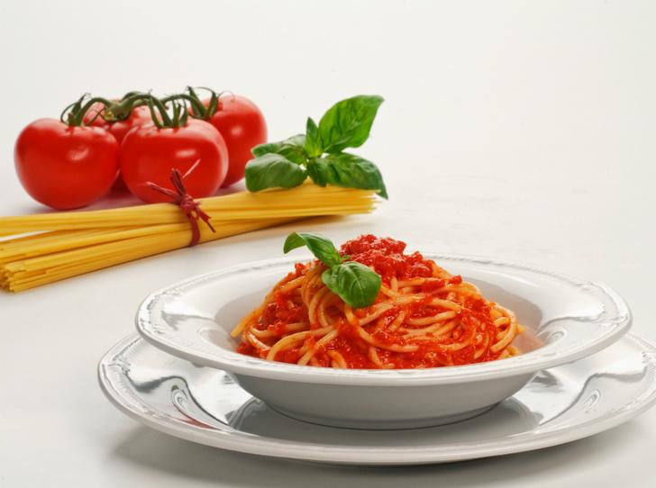 Фото №7 - Рецепты Голливуда: любимые блюда Мэрилин Монро, Одри Хепберн и Софи Лорен