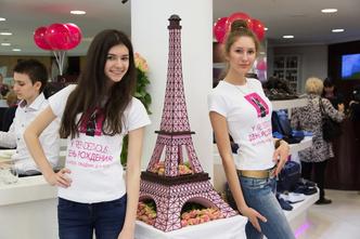 Фото №13 - Состоялось открытие нового бутика Rendez-Vous
