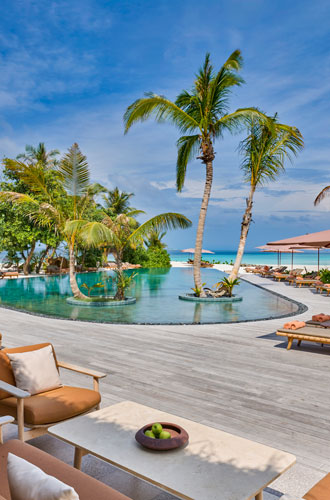 Фото №20 - Пять причин провести каникулы в отеле Joali на Мальдивах