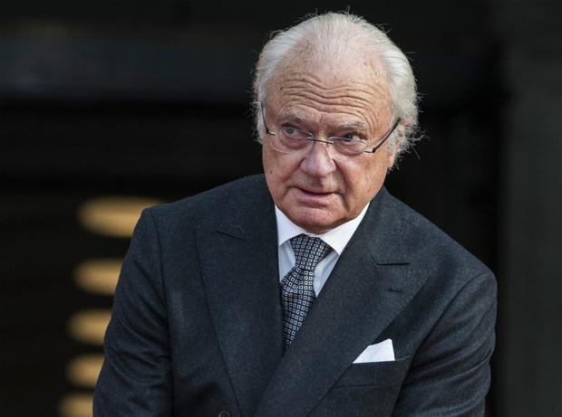 Фото №1 - Народ против монарха: чем король Швеции разозлил своих подданных