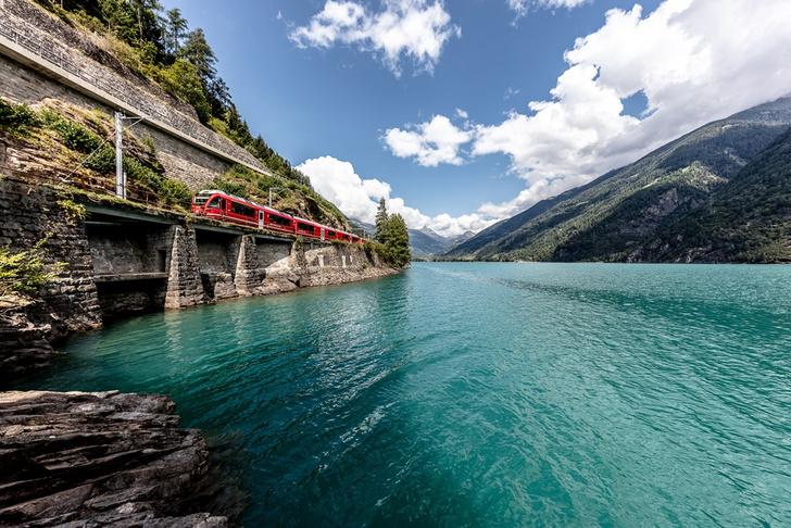 Фото №1 - Неожиданная Швейцария: 7 вещей, о которых не догадываются туристы