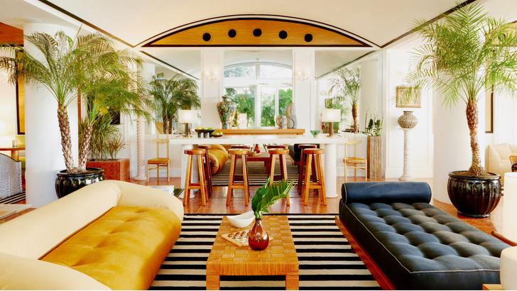 Фото №1 - Бутик-отель Palm Heights в стиле 1970-х