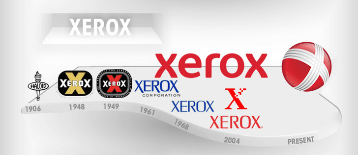 Фото №3 - Как изменялись логотипы известных компаний